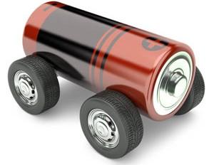 batterie skate electrique